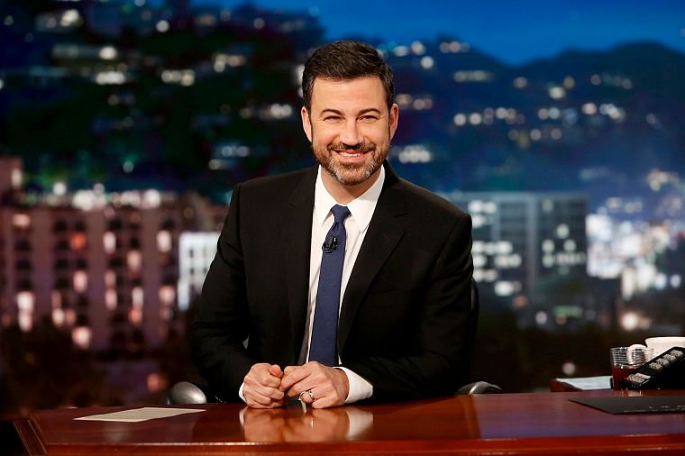 Jimmy Kimmel hosted Emmy Awards 2020 to go virtual due to COVID-19