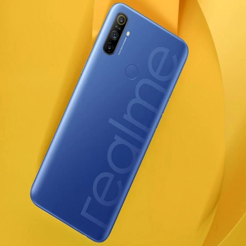Realme to start export of India-made smartphones to Nepal from Q3
