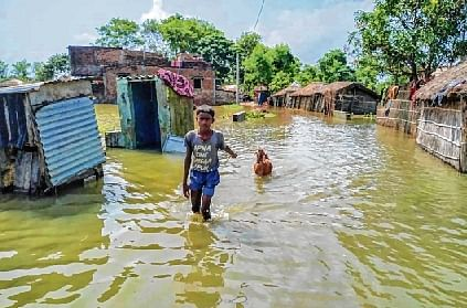 Assam, Bihar still battered; 2.4mn kids hit: UNICEF