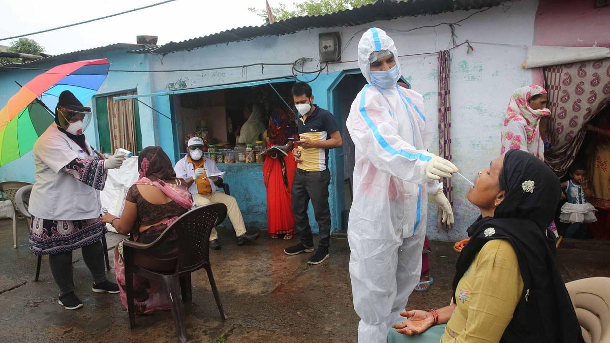 Coronavirus in Bhopal: Two RSS pracharak, six CRPF jawans among 74 fresh cases, Four deaths