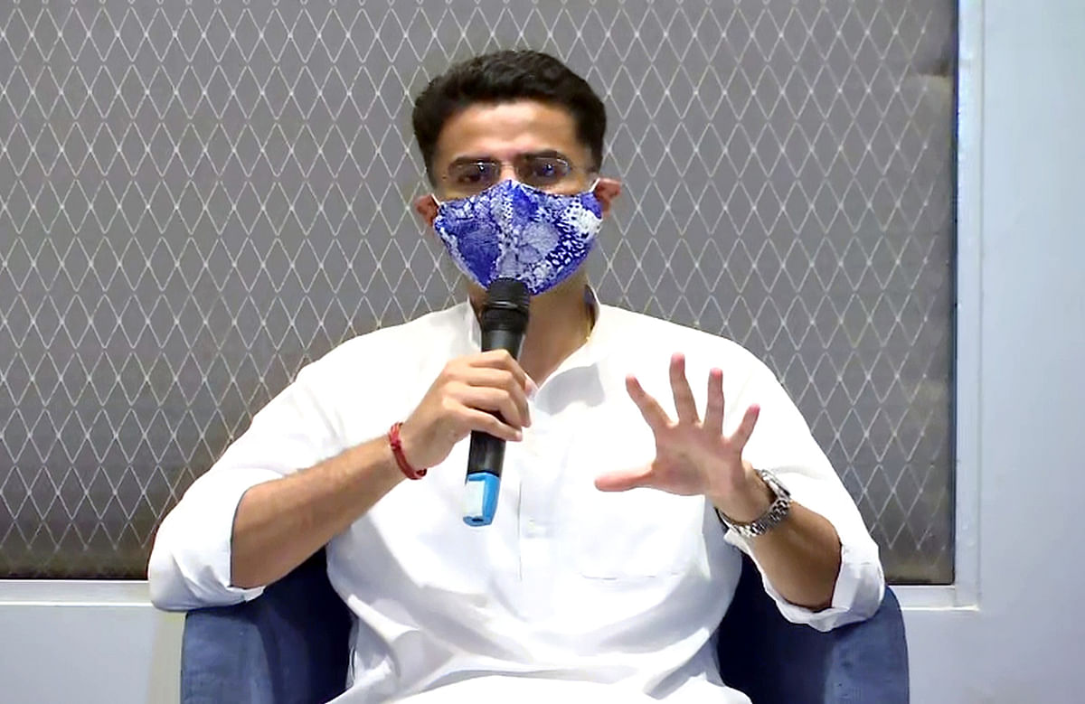 FPJ Edit: No going back for Sachin Pilot now