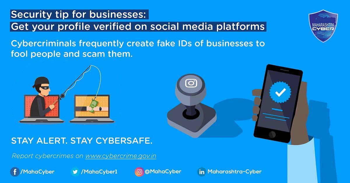 Mumbai Crime: Maharashtra cyberpolice warn netizens of fake enterprises on Twitter