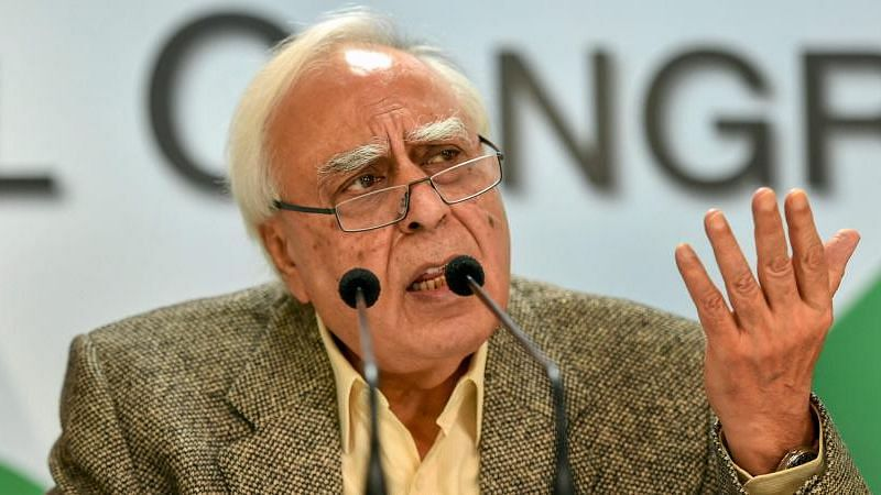 'INC needs to reward merit': Twitter reacts after Kapil Sibal expresses concern over Rajasthan political crisis