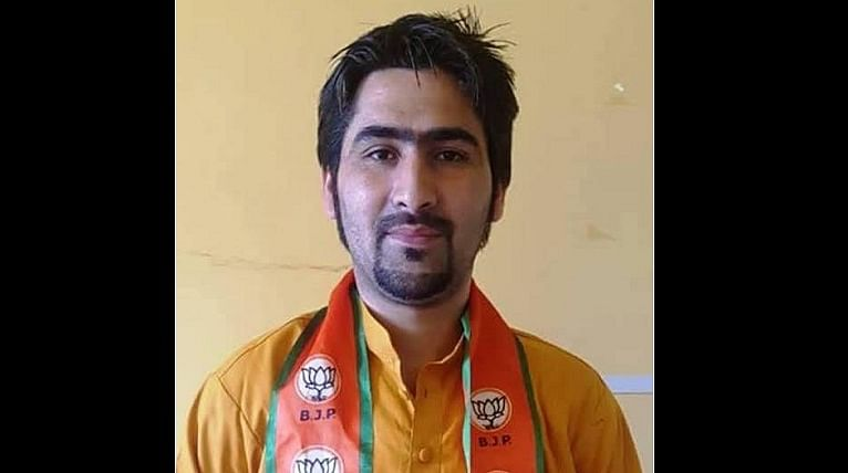 BJP leader Wasim Bari shot dead by terrorists in Kashmir's Bandipora