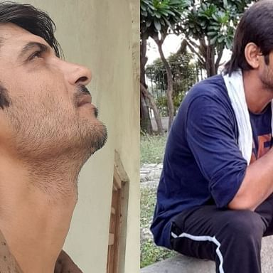 Watch: Sushant Singh Rajput's doppelganger from Raebareli is a viral sensation