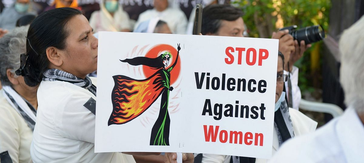 Cruelty against women: 88% fewer cases registered during lockdown in Mumbai