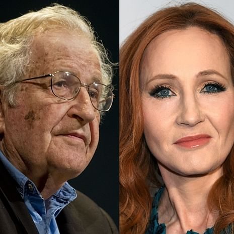JK Rowling, Noam Chomsky, Salman Rushdie among 100 others bat for an end to 'cancel culture'