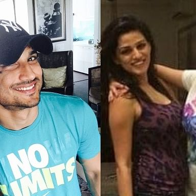 Sushant's sister Shweta reacts to Ankita Lokhande's 'depression' statement