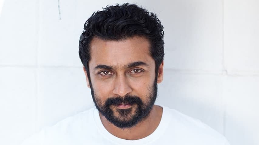 Tamil superstar Suriya makes Instagram debut on 45th birthday
