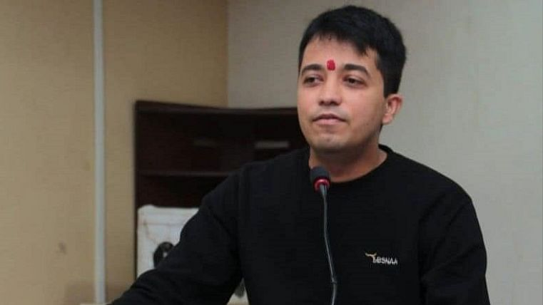 Did EC 'hire' BJP IT cell to handle social media ahead of 2019 Maha polls? Here's what Devang Dave has to say