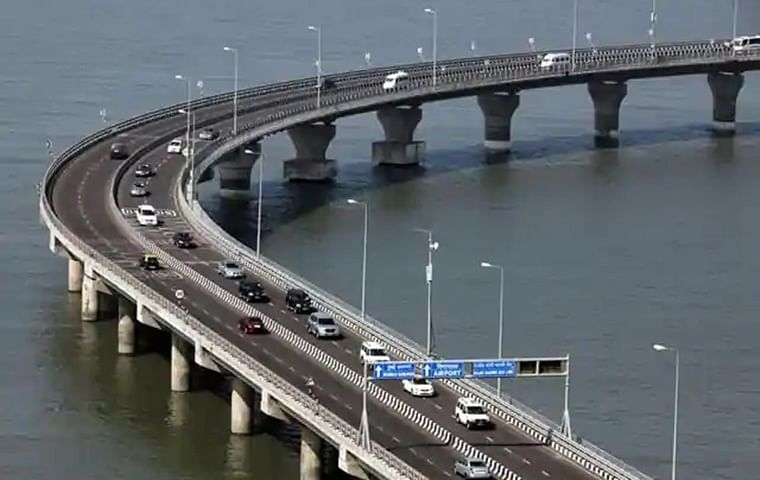 Mumbai: MCZMA gives nod to 4.5-km elevated corridor between Sewri and Worli