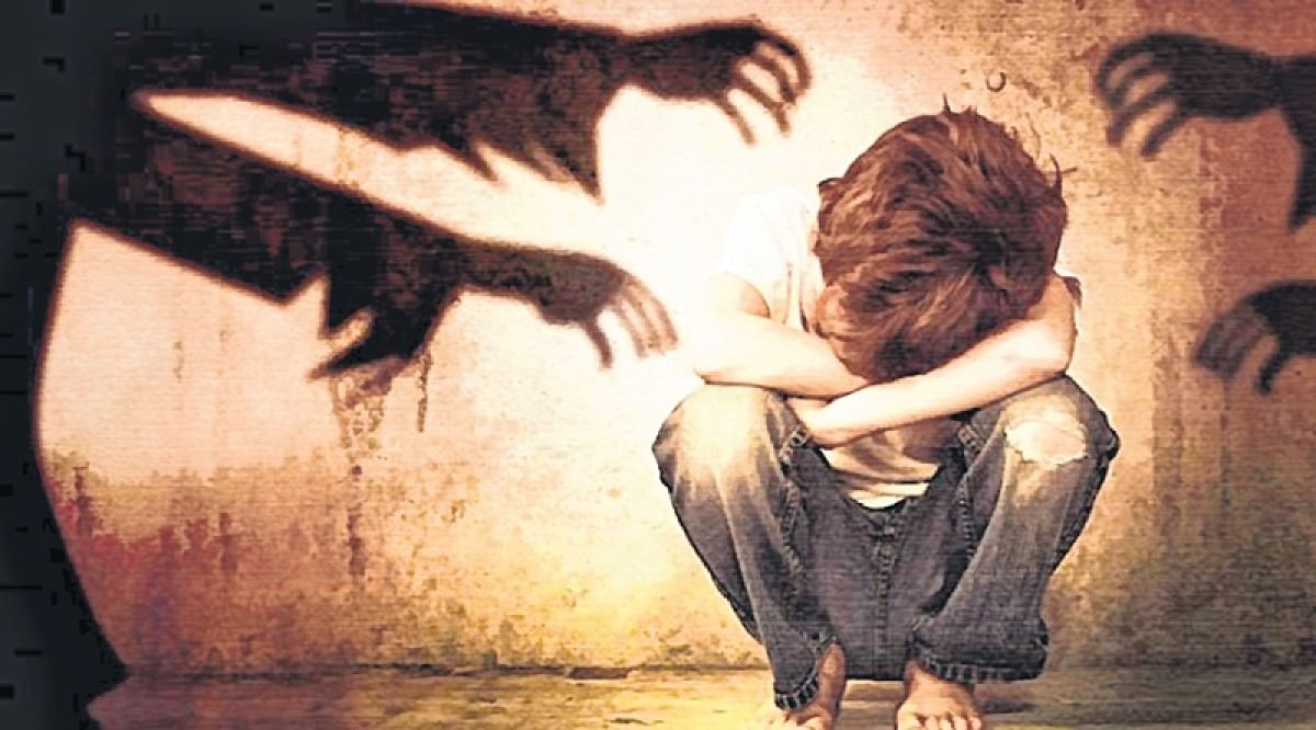25-yr-old held for sexually abusing minor in Dharavi