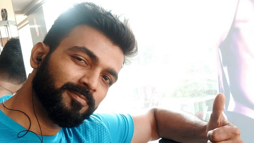 Kannada actor and fitness trainer Susheel Gowda commits suicide at 30