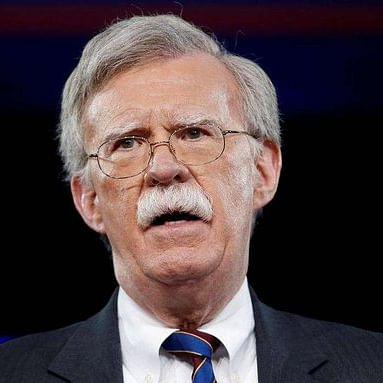 No guarantee Trump will back India against China if tensions escalate: Former US NSA John Bolton