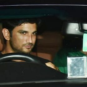 Sushant told ex-girlfriend Ankita Lokhande that Rhea Chakraborty 'harassed' him: Reports