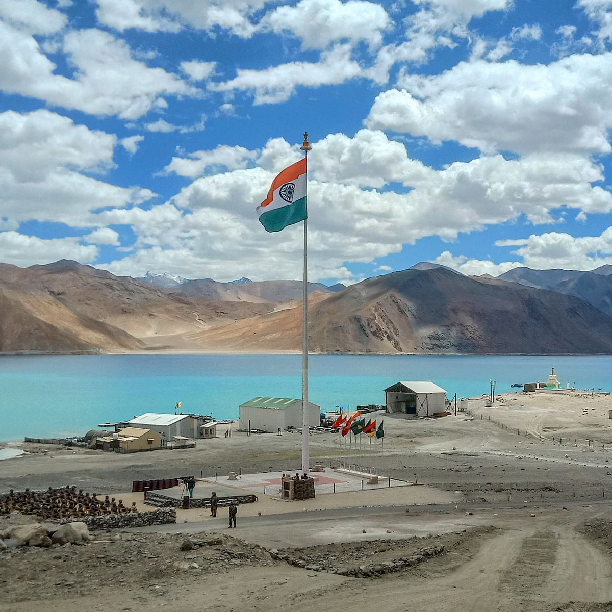 Indian Army plays China's game, puts out statement accusing Beijing of firing first shot
