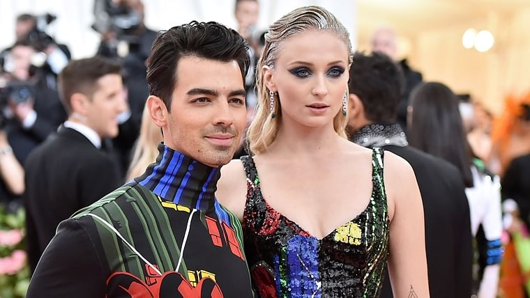 Sophie Turner, Joe Jonas' daughter's name 'Willa' inspired by 'Game of Thrones' season 8?