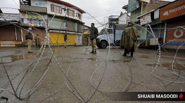 Fresh 'unlock 2' guidelines in Jammu & Kashmir