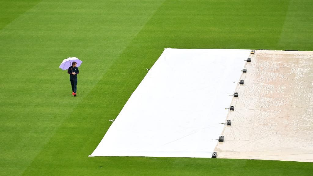 England vs West Indies 2nd Test: Rain plays spoilsport on Day 3