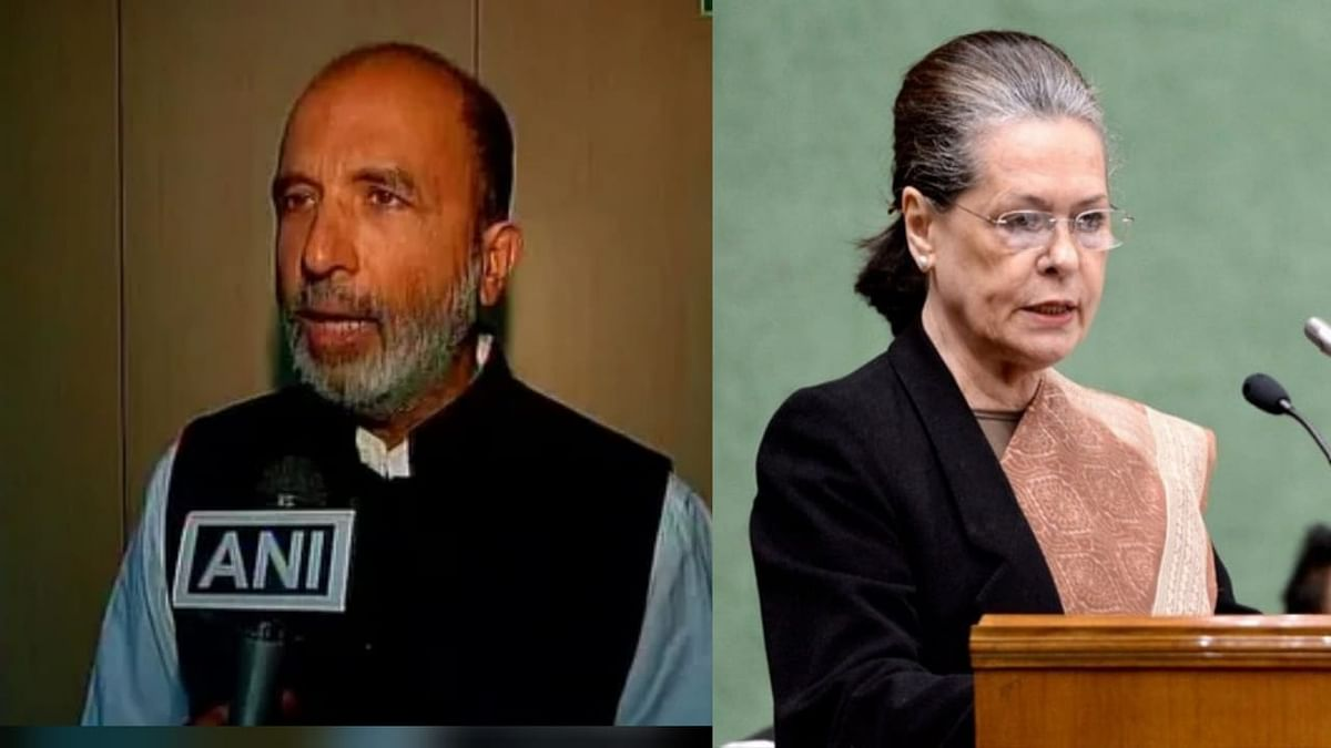 'For seven years I defended the party...': Sanjay Jha on being sacked by Sonia Gandhi without a line of appreciation or gratitude