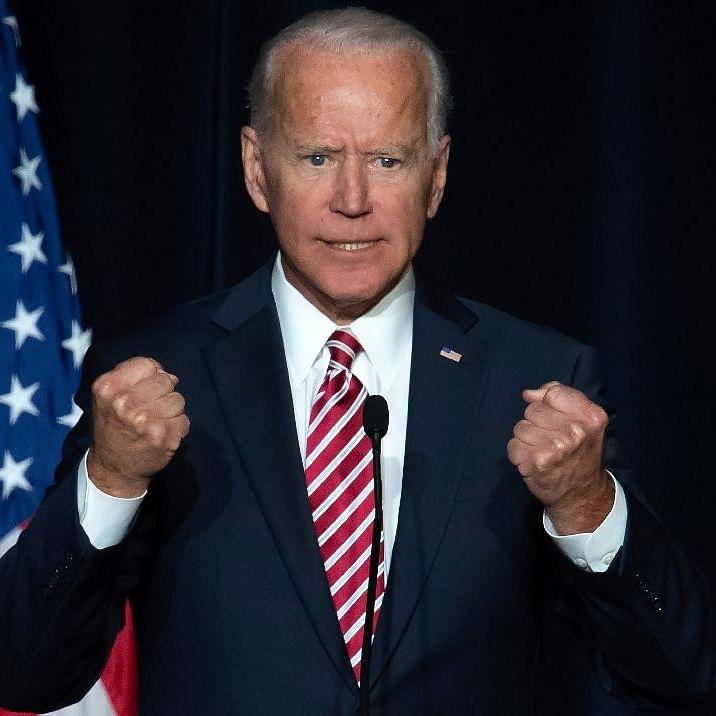 US Presidential Elections 2020: Joe Biden officially becomes Democratic nominee