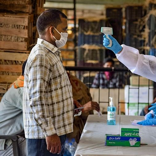 Coronavirus latest update: India's COVID-19 tally crosses 62-lakh mark, records 80,472 new cases