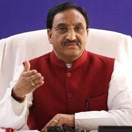 Detailed SOP prepared for conducting exams amid COVID-19: Union HRD Minister