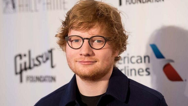 Meet Ed Sheeran, the property czar
