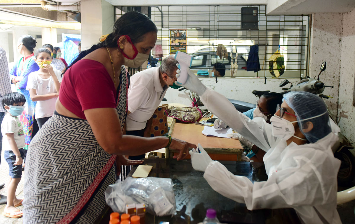 Palghar COVID-19 case count crosses 10,000 mark