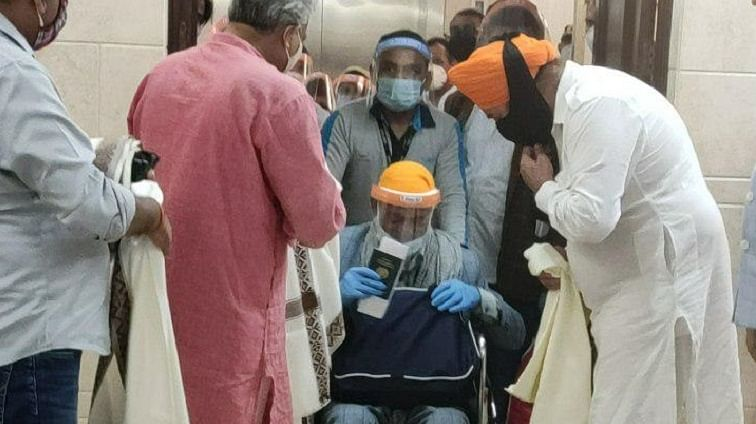 11 Afghan Sikhs repatriated to India; Twitter remembers those who opposed CAA