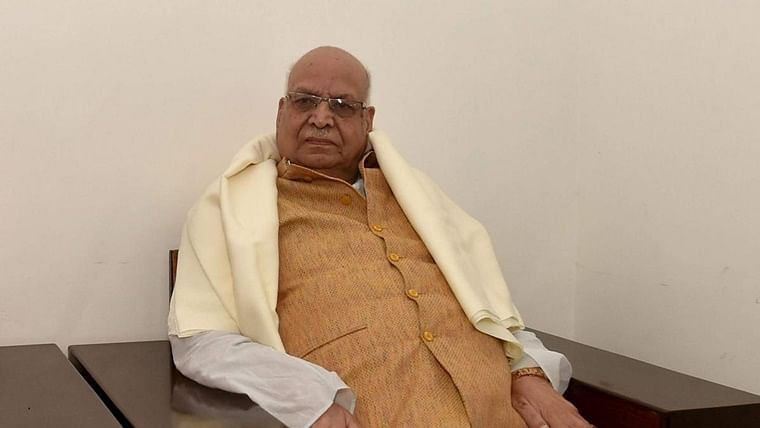 Who is Lalji Tandon? All you need to know about the late Madhya Pradesh Governor