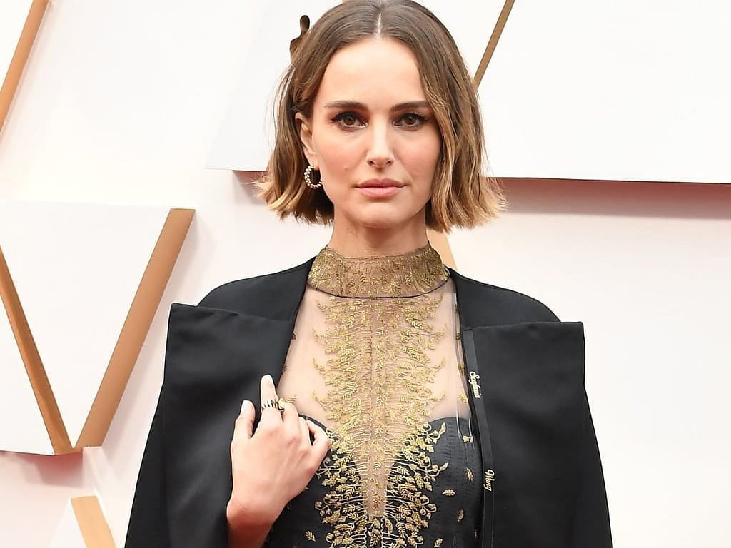 Natalie Portman 'very excited' to play Mighty Thor