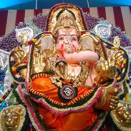 Ganesh Utsav 2020: GSB Seva Mandal seeks Maharashtra govt permission to keep 14 ft Ganpati idol