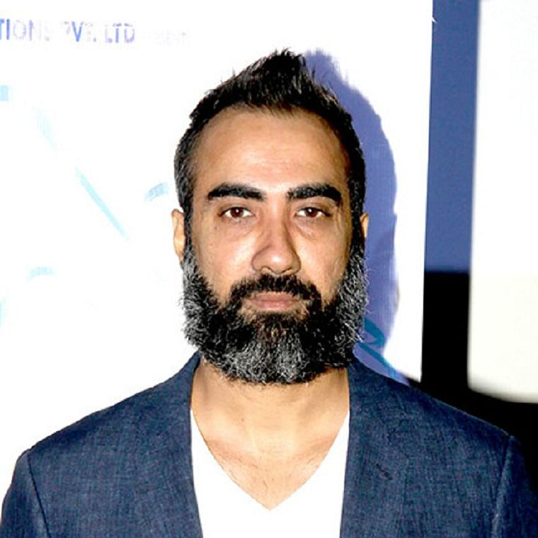 'Was lucky enough to stand out in independent films,' says Ranvir Shorey