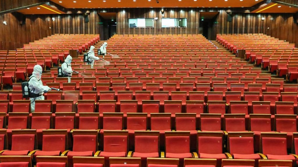 Unlock 3.0: Govt likely to open cinema halls, theatres and gyms from August 1