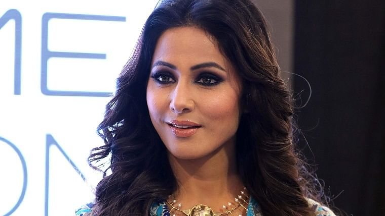 What we lack is equality: Hina Khan says TV actors don't get a fair chance in Bollywood