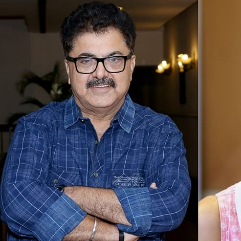 Ashoke Pandit slams Radhika Vaz on Karva Chauth video; comedian schools him on 'toxic masculinity'
