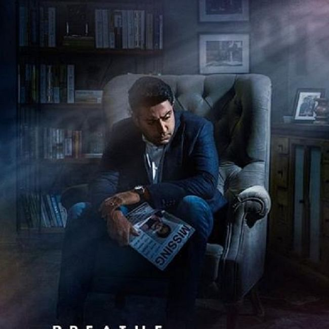 Breathe: Into the Shadows review: Director fails to put Abhishek Bachchan's talent to good use