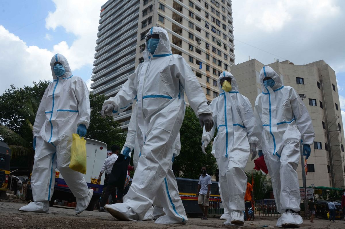 Coronavirus in Navi Mumbai: Civic officials to be available for 24 hours during pandemic