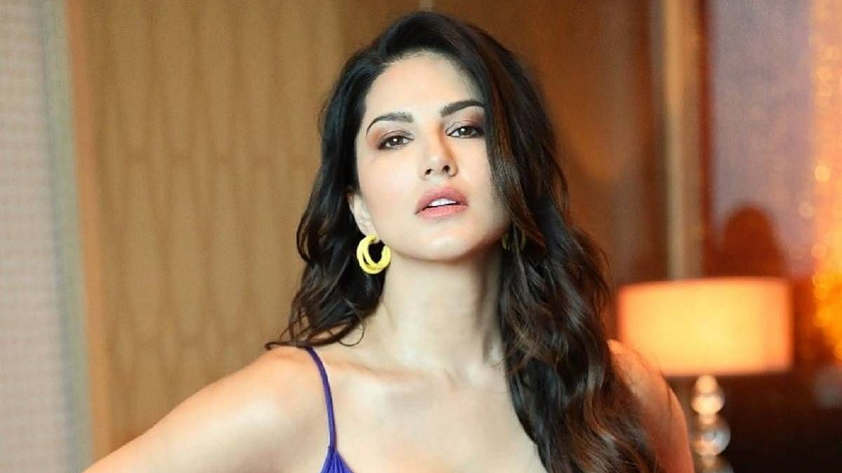 Sunny Leone booked in cheating case