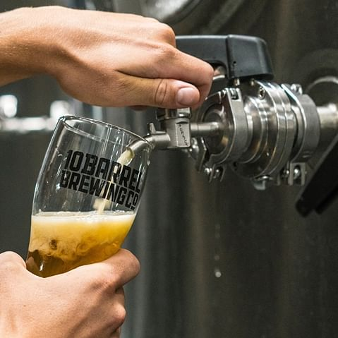 Pune: This new craft beer delivery technique could change the game for beer lovers