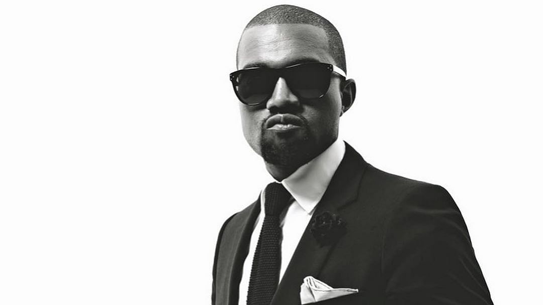 Kanye West holds his first campaign event for the US presidential election