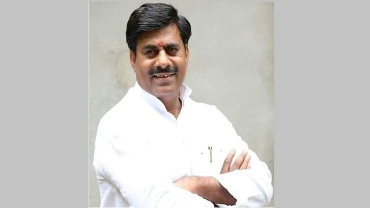 BJP leader Rameshwar Sharma says, end of COVID-19 to begin with start of Ram Temple's construction