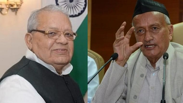 Rajasthan Crisis: A long list of Governors taking controversial decisions