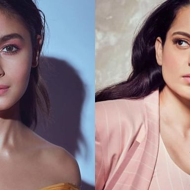 'Replace the word guru with maulvi or padri': Kangana slams Alia's 'Sadak 2' trailer