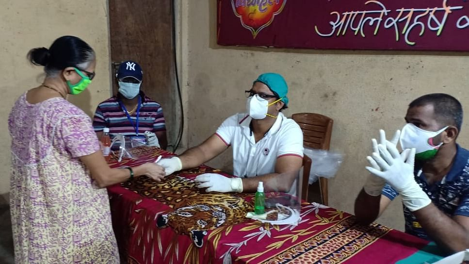 Coronavirus in Mumbai: Doctors warn against self-medication, say monsoon ailments have symptoms similar to COVID-19