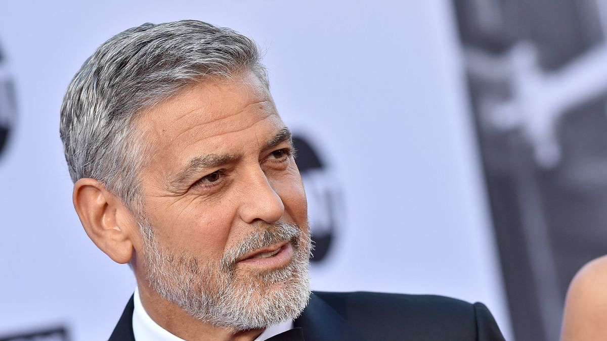 George Clooney in talks to helm, produce 'The Tender Bar' adaptation