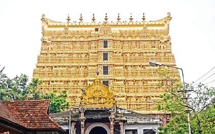 Supreme Court lets royal family run gold-rich Kerala temple