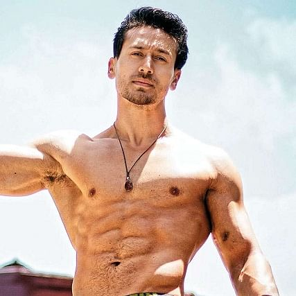 Amid 'outsider vs insider' debate, Tiger Shroff says there's added pressure being a star's son