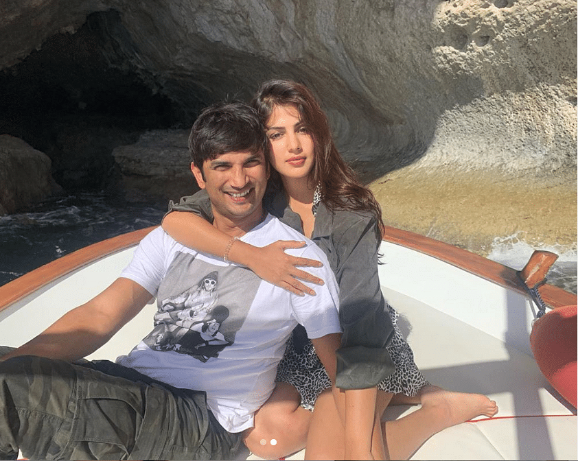 Sushant Singh Rajput Death: FIR against Rhea Chakraborty for abetment of suicide - All you need to know